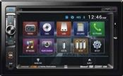 DUAL ELECTRONICS Car Video XDVD236BT